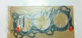 Прокладка ГБЦ правая Nissan Teana (2003-2008)