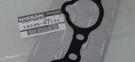 Прокладка впускного коллектора Nissan Murano (2004-2008)