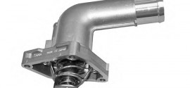 Термостат Nissan Murano (2004-2008)