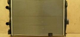Радиатор охлаждения Nissan Qashqai (2006-2013)