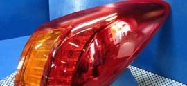 Фонарь правый наружный Nissan Murano (2008-2012)