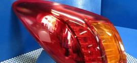 Фонарь левый наружный Nissan Murano (2008-2012)