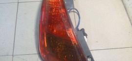 Фонарь левый Nissan Murano (2004-2008)