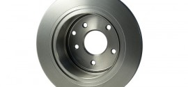 Диск тормозной задний Nissan Teana (2003-2014)