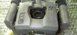 Суппорт тормозной задний левый Nissan Teana (2003-2008)