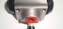 Цилиндр тормозной задний колесный Nissan Note (2005-2008)