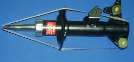 Амортизатор передний правый Nissan Primera (2001-2007)