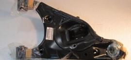 Рычаг задней подвески нижний правый Nissan Patrol (2010-2013)