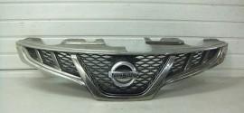 Решетка радиатора Nissan Murano (2011-2014)