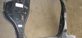 Боковина кузова передняя левая Nissan Murano (2004-2008)