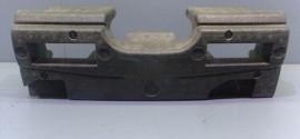 Абсорбер бампера заднего Nissan Note (2008-2013)