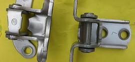 Петля правой двери багажника нижняя Nissan Patrol (2004-2010)