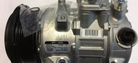 Компрессор кондиционера Nissan Patrol (2010-2013)