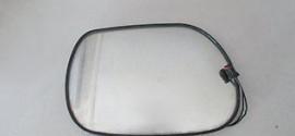 Элемент зеркала левый Nissan Patrol (2010-2013)
