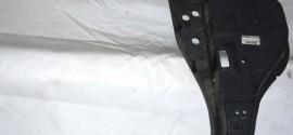 Боковина кузова передняя правая Nissan Murano (2008-2014)