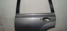 Дверь задняя левая Nissan X-Trail (2010-н.в.)