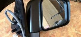 Зеркало правое Nissan Patrol (2004-2010)