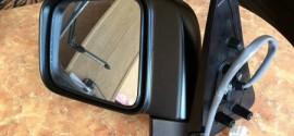 Зеркало левое Nissan Patrol (2004-2010)