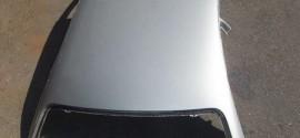 Крыша Nissan Almera Classic (2006-2012)
