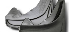 Брызговики задние Nissan Almera Classic (2006-2012)